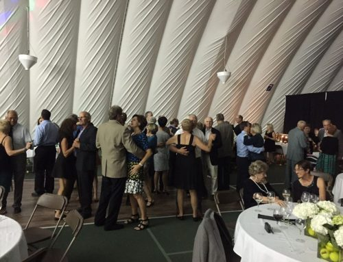 100th Anniversary Gala Event