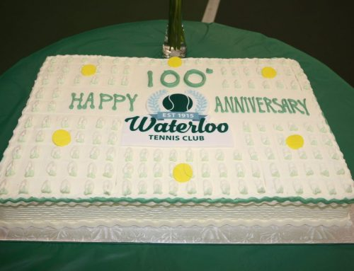 Our 100th Anniversary Celebration