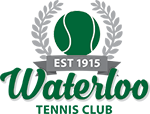 Waterloo Tennis Club Logo